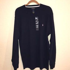 Ralph Lauren Polo Crew Neck Sweater